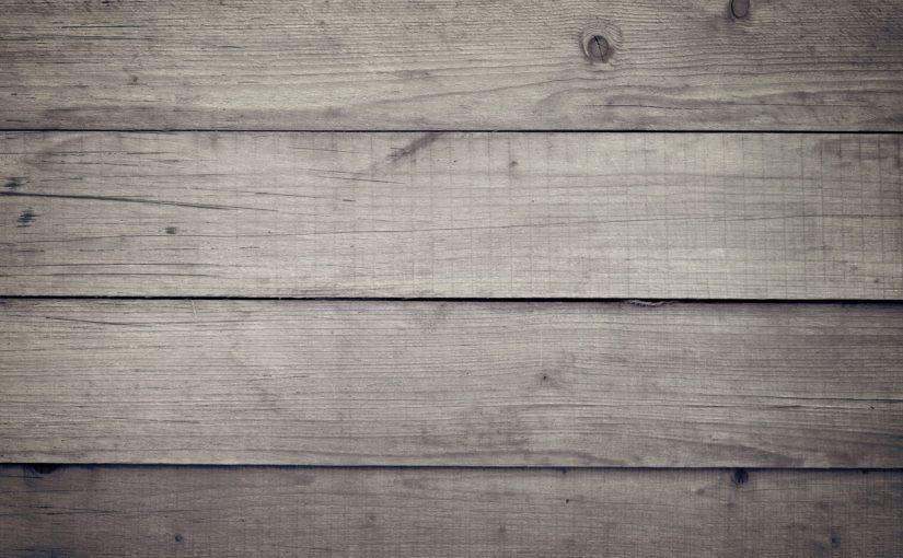 4 ideeën wat je kunt doen met steigerhout planken