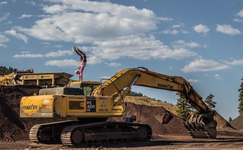 Belangrijke punten bij het kopen van used excavators