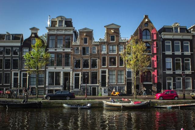 Verhuizen op een hoge verdieping? De verhuislift biedt uitkomst