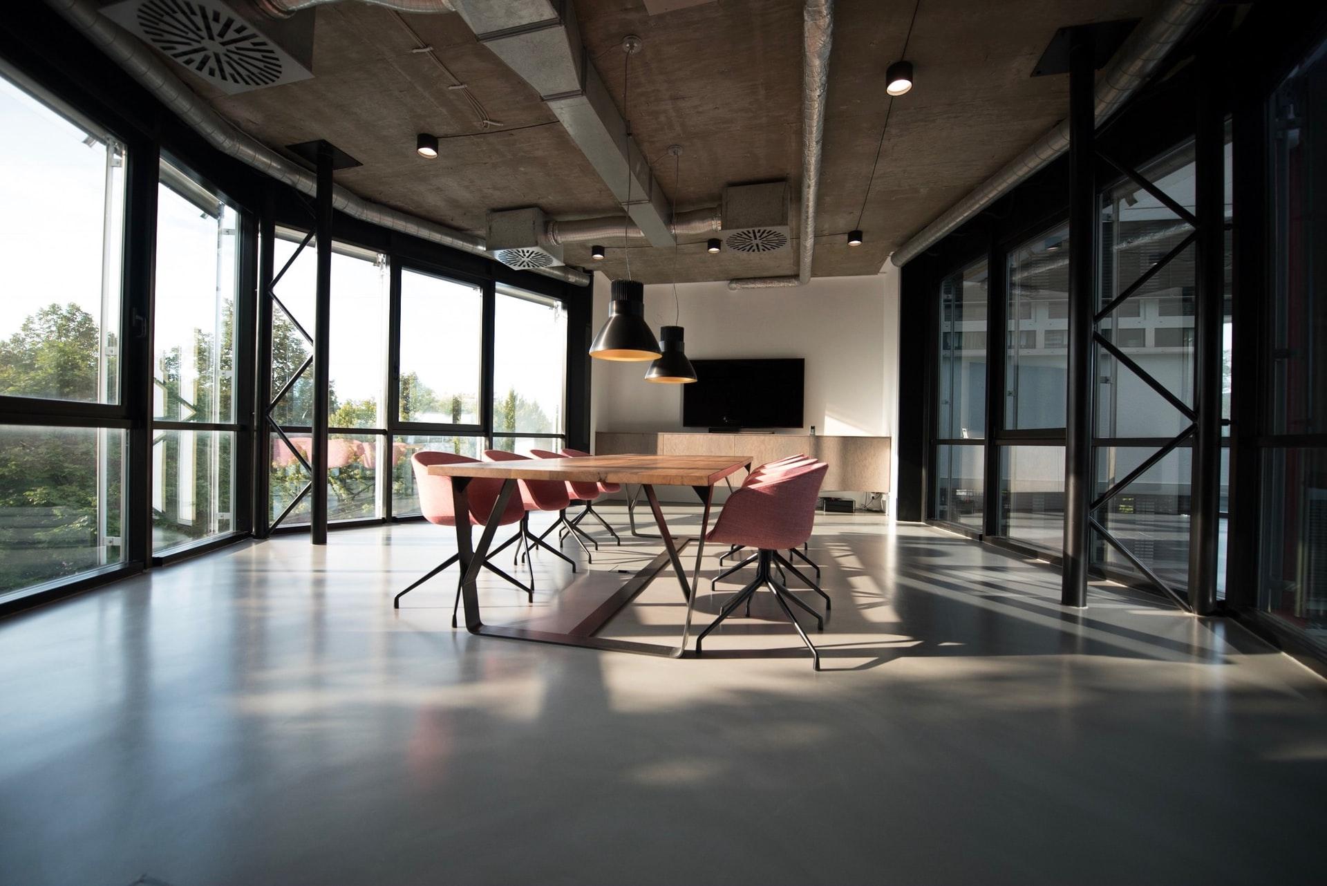 Ik wil mijn kantoor verbouwen